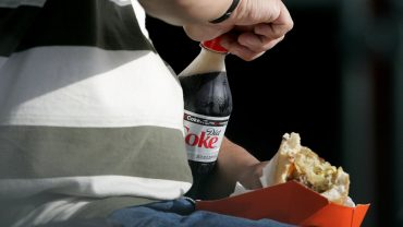 diabetes and diet soda