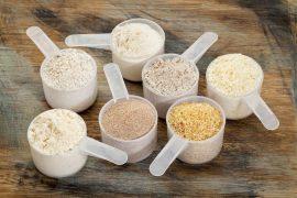 diabetes flour alternatives