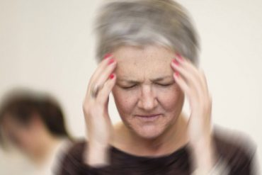 diabetes and dizziness