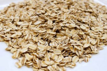 diabetes and oatmeal