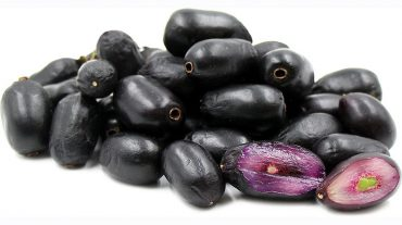 blood sugar control tip - jamun