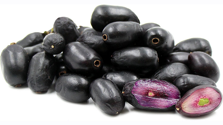 Blood Sugar Control Tip Jamun