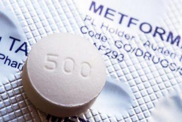 diabetes and metformin