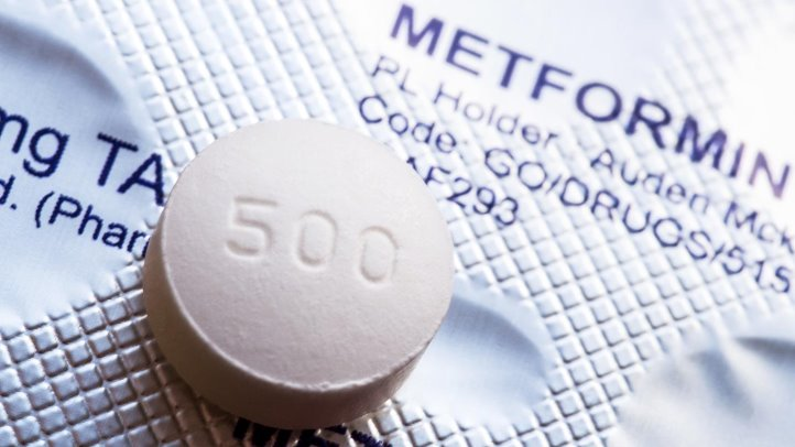 Can You Take Metformin Without Food