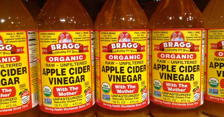 apple cider vinegar help diabetes
