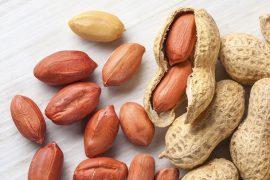 peanuts and diabetes