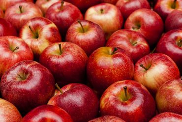 diabetes and apples