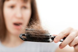 diabetes hair loss
