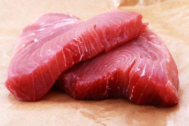 blood sugar control tip - tuna