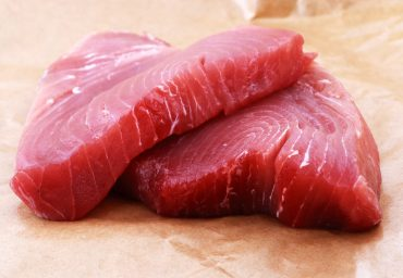 blood sugar control tip - tuna