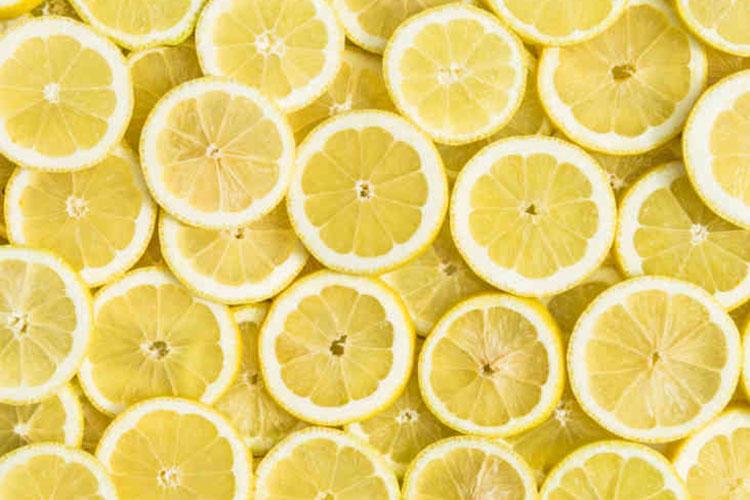 diabetes lemon