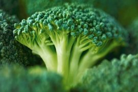 how does broccoli help diabetes