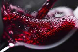 red wine for diabetes