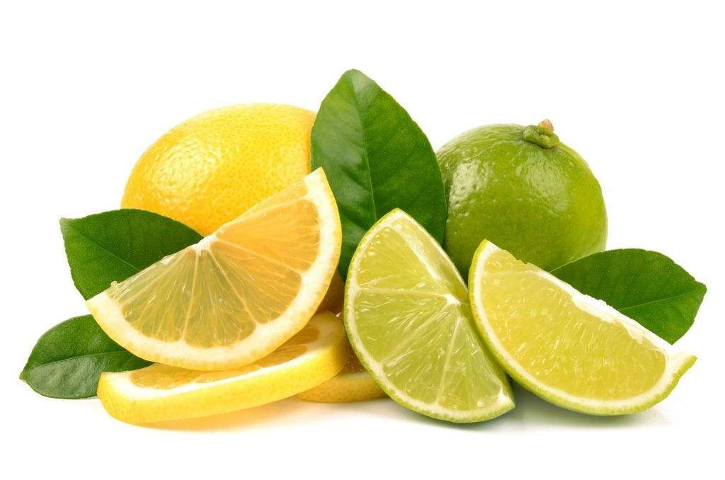 lime and lemon for diabetes