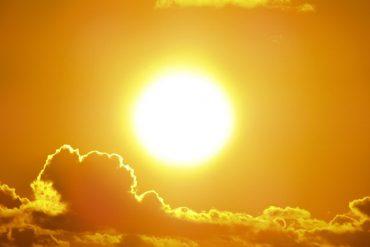 sun poisoning symptoms